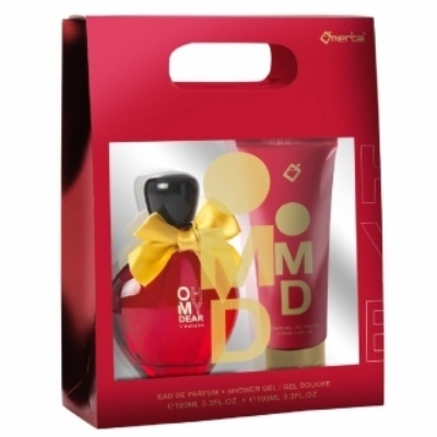 "EDP 100ml + Showergel ""OMD L'EXTASE"""