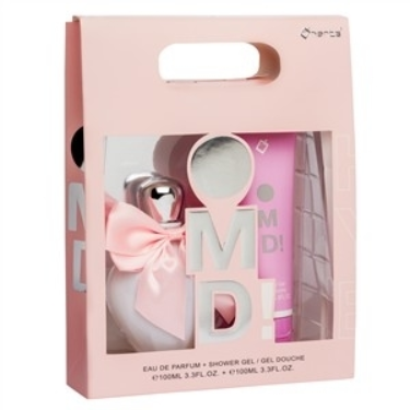 "EDP 100ml +Showergel ""OMD!"""