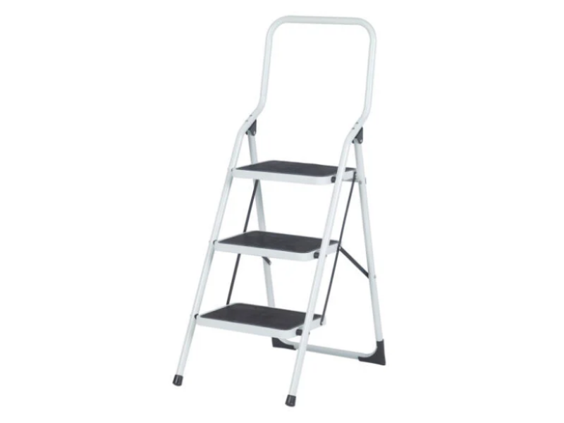 Big Step trapladder 3 treden/Big Step escabeau 3 marches