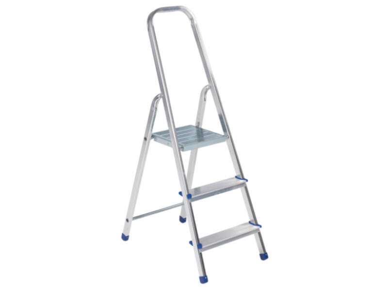 Easy Step trapladder 3 treden/Easy Step escabeau 3 marches