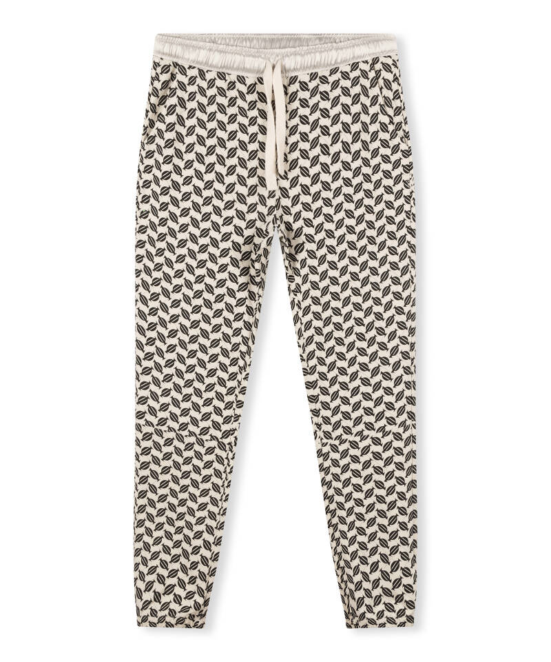 10days cropped jogger oatmeal