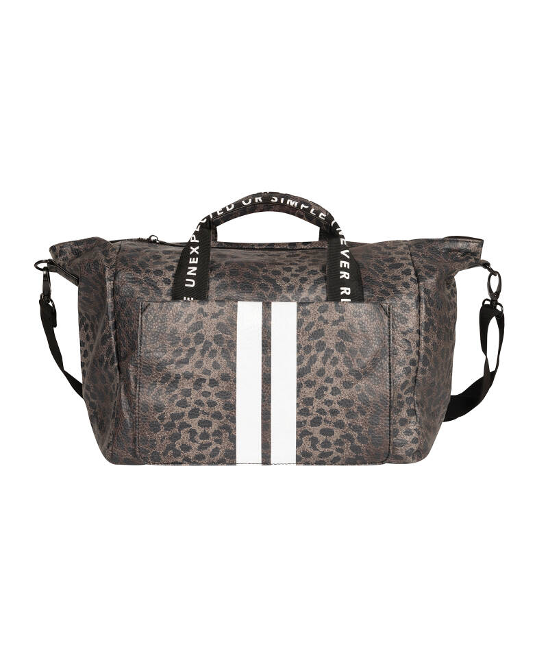 10days small weekend bag taupe