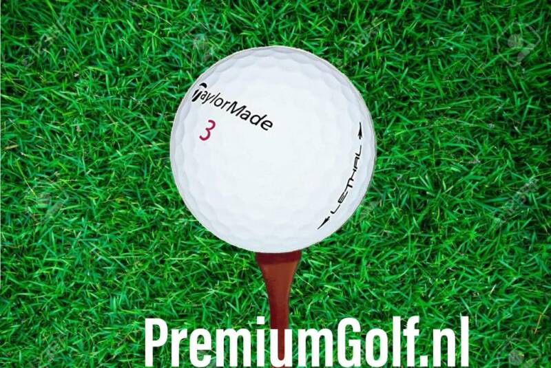 TaylorMade Lethal (AA KWALITEIT)