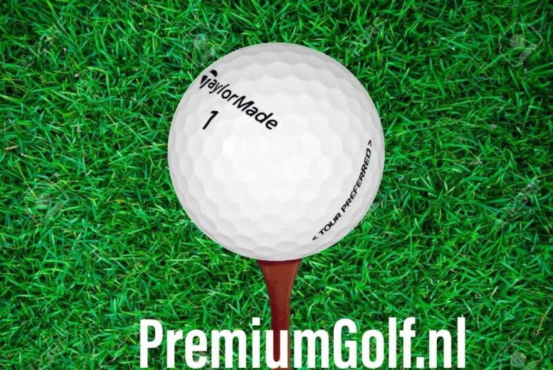 TaylorMade Tour Preferred (AA KWALITEIT)