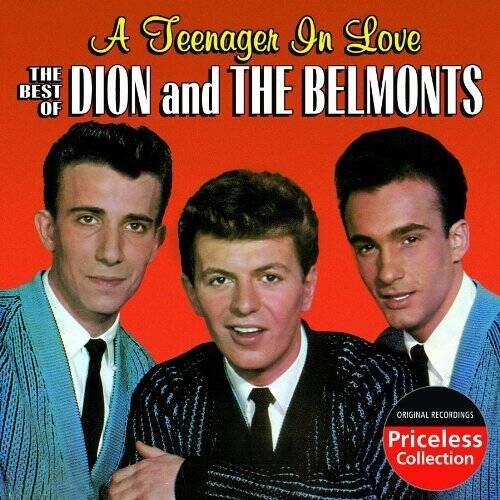 Dion and the Belmonts / Doowop | Ruud1959