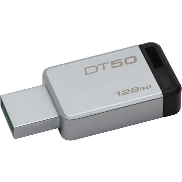 128GB Kingston Data Traveler DT50