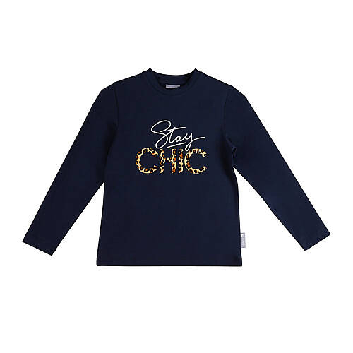Stay chic longsleeve