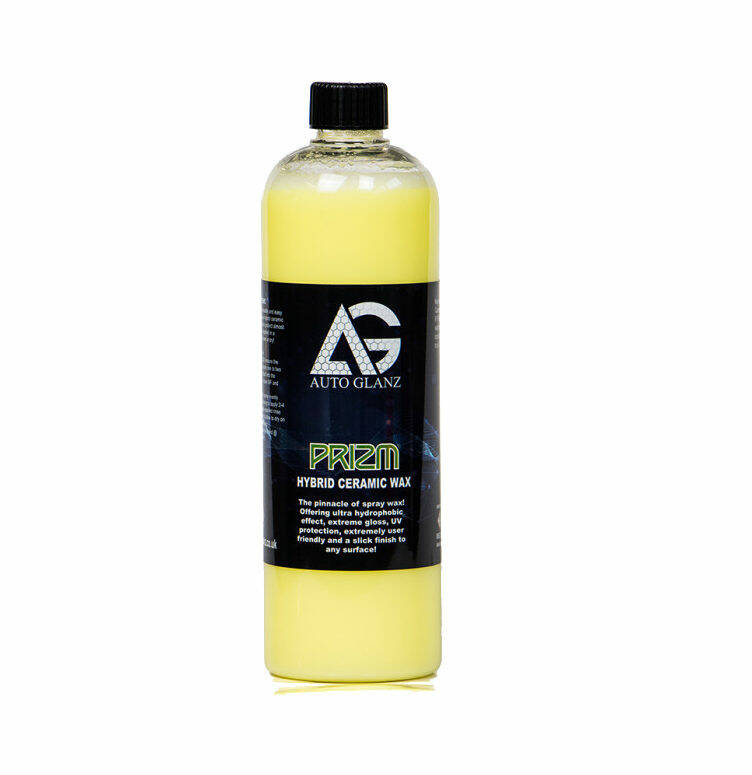 Autoglanz prizm ceramic spray
