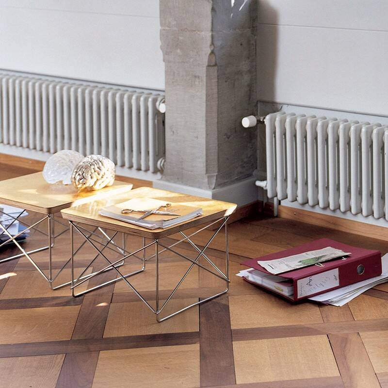 LTR occasional table   VITRA