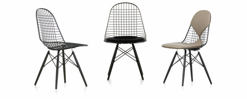 Bikini wire chair | VITRA