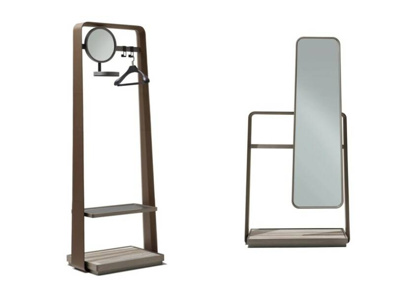 Frame valet stand | GIORGETTI