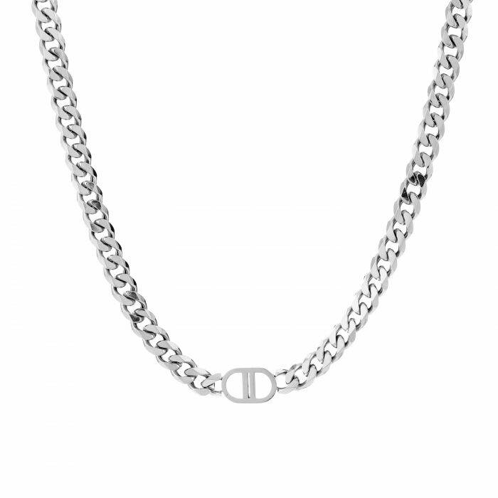 Ketting D/or zilver