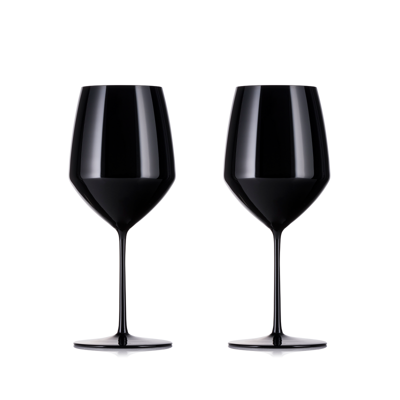 Expert Y - Cabernet Black - Set of 2