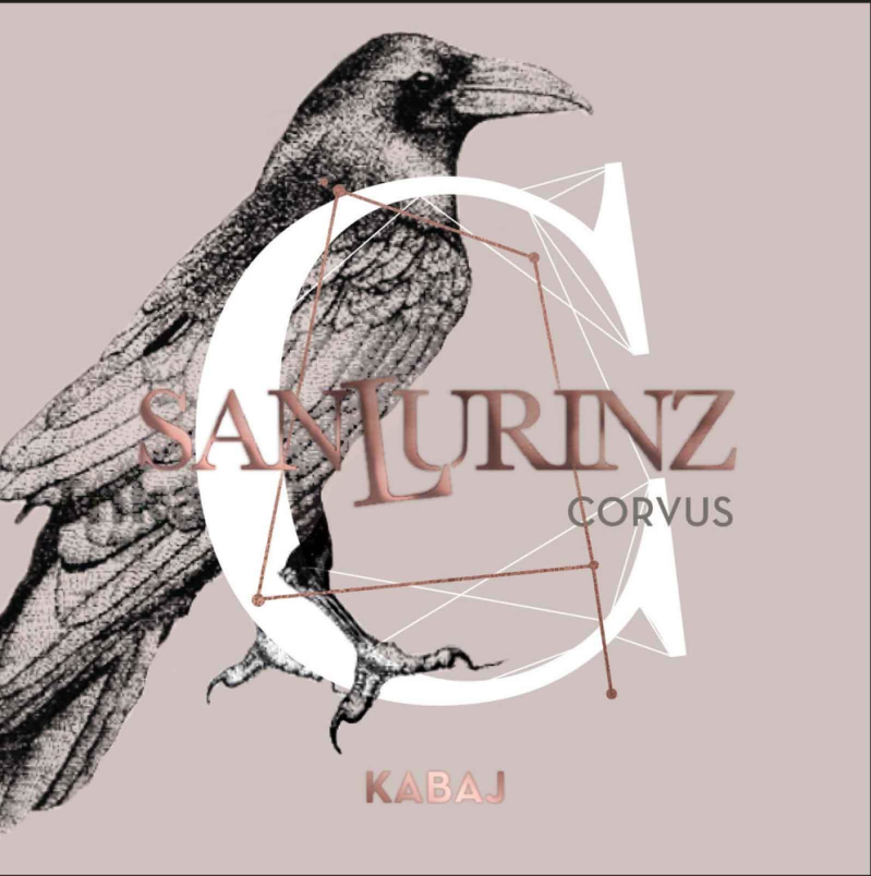 Corvus Pet-nat 2019 - KABAJ