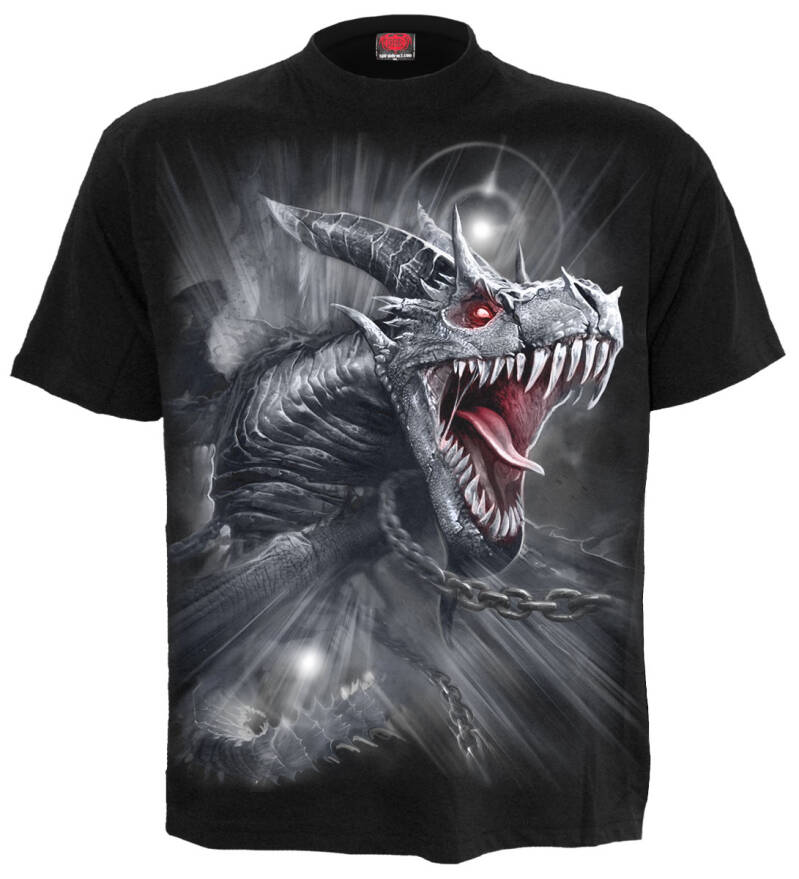 Dragon's Cry, T-shirt, M