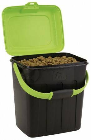 Voercontainer Mealson Dry Box 3 kg