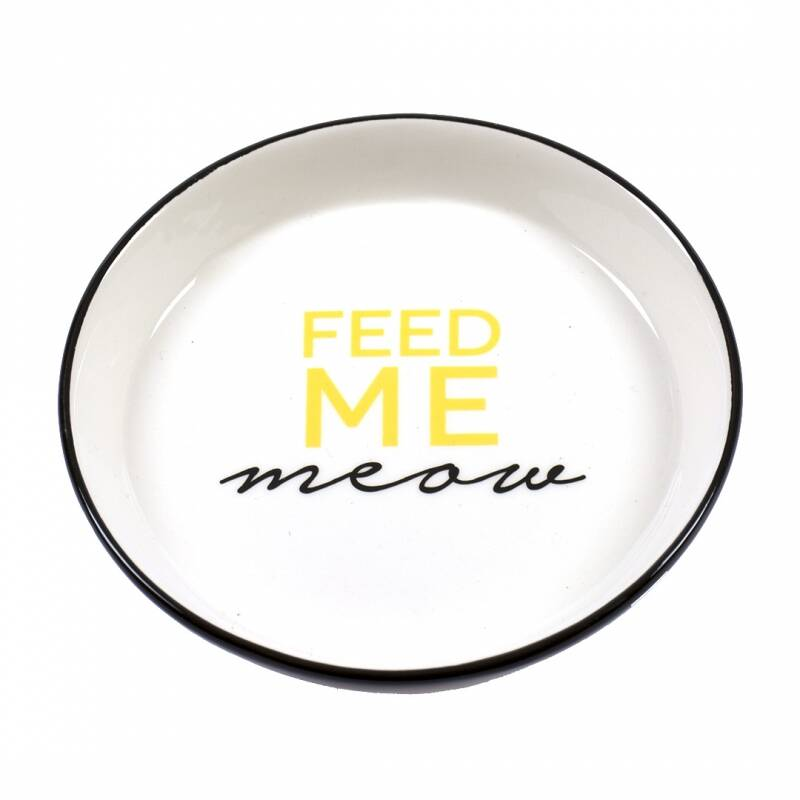Eetkom Feed Me Meow 180 ml