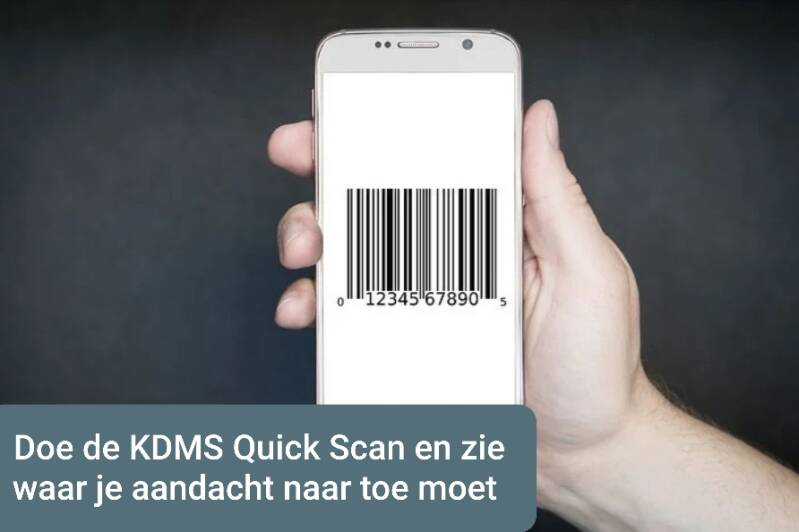 KDMS Quick Scan