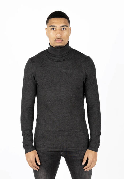 Quotrell - Sweater - Antra Melange