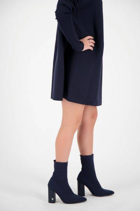 Reinders - Ankle Boots - Navy
