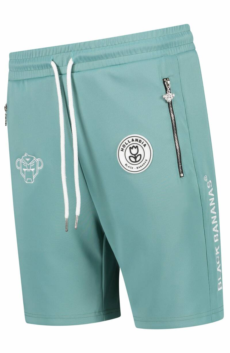 Black Bananas - F.C. Basic Short - Mint