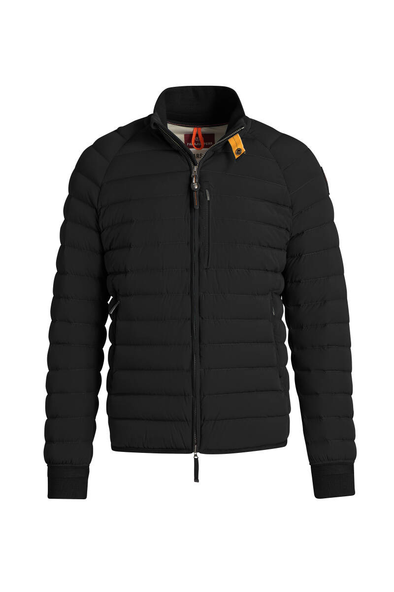 Parajumpers - Jacket MASON - Black