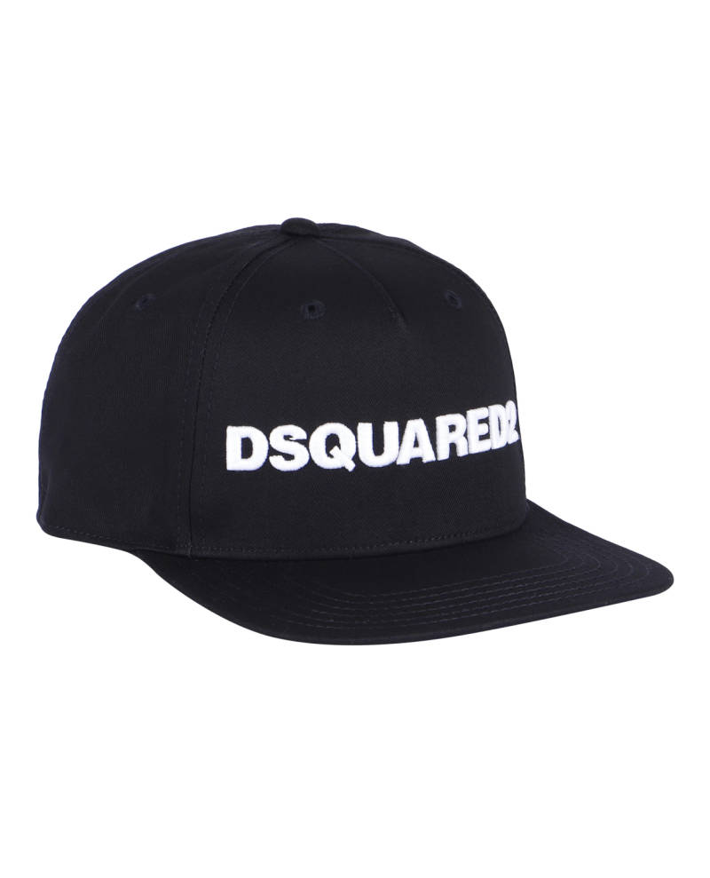 Dsquared2 - Cap - Black