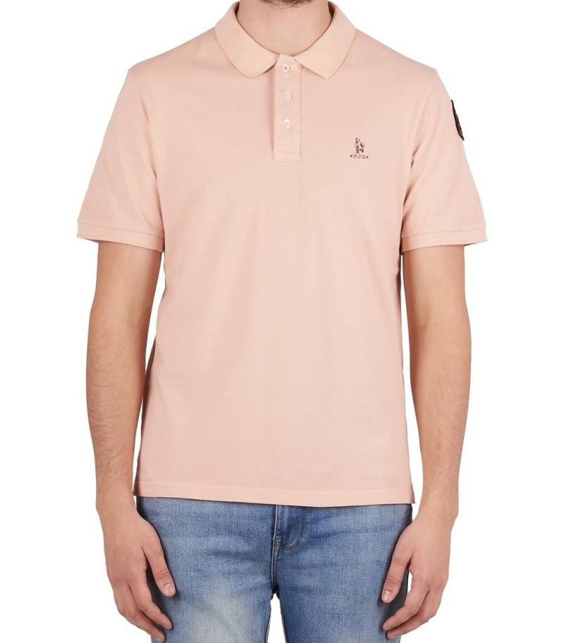 Parajumpers - Polo - Powder Pink