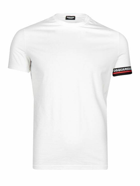 Dsquared2 - Band - White