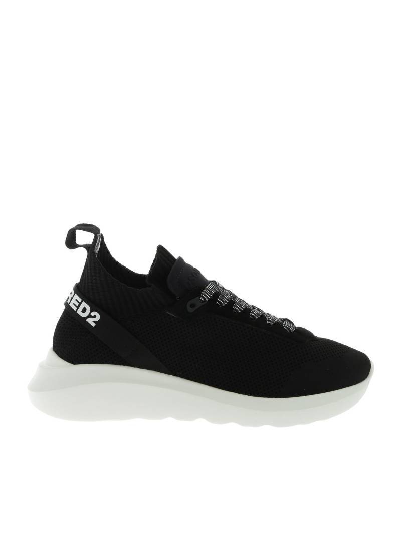 Dsquared2 - Sneaker - Black