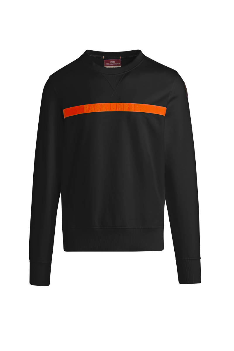 Parajumpers - Armstrong - Black