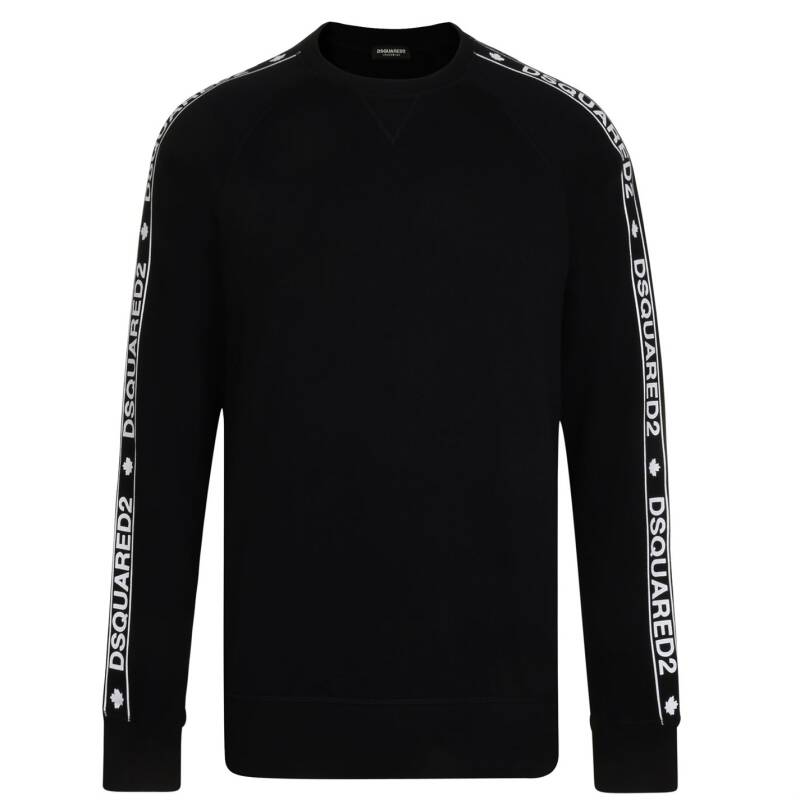 Dsquared2 - Sweater Tape - Black