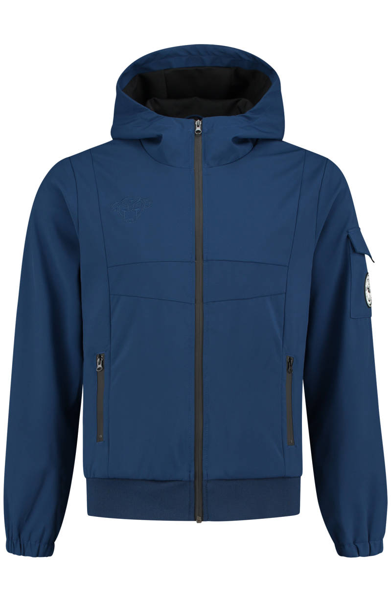Black Bananas - Soft Sydney Jacket - Navy