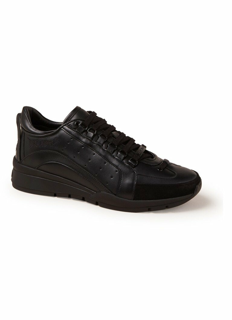 Dsquared2 - 551 Sneaker - Black