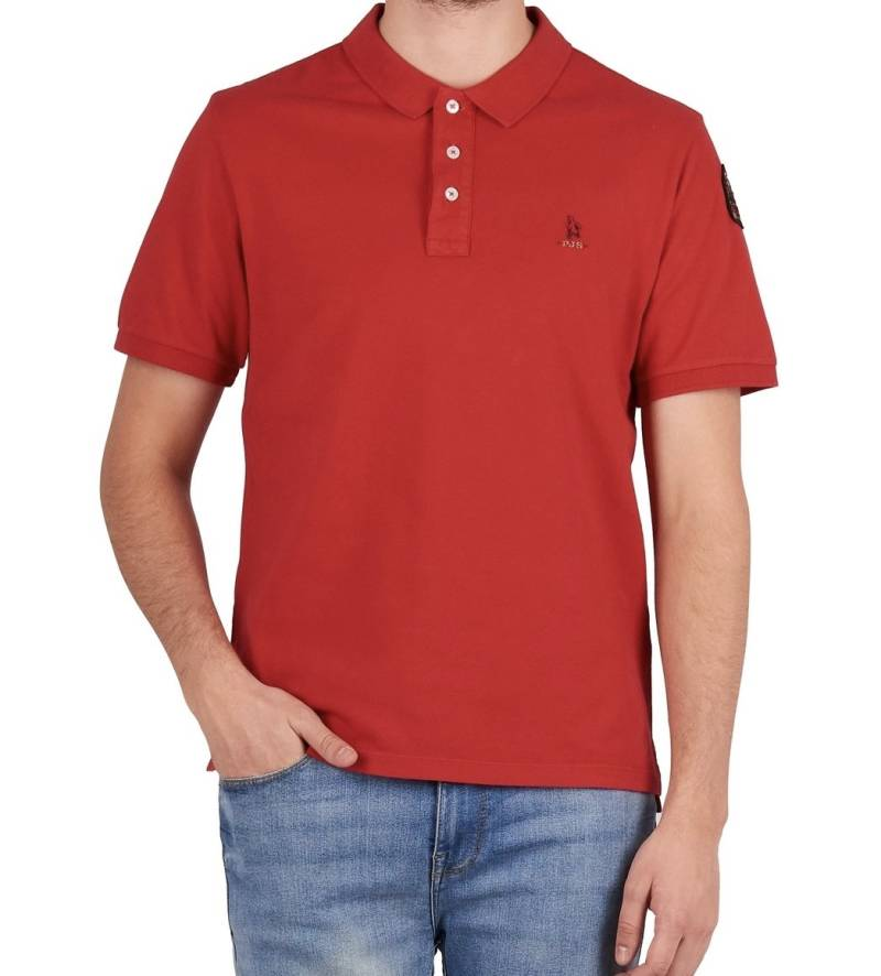 Parajumpers - Polo - Red