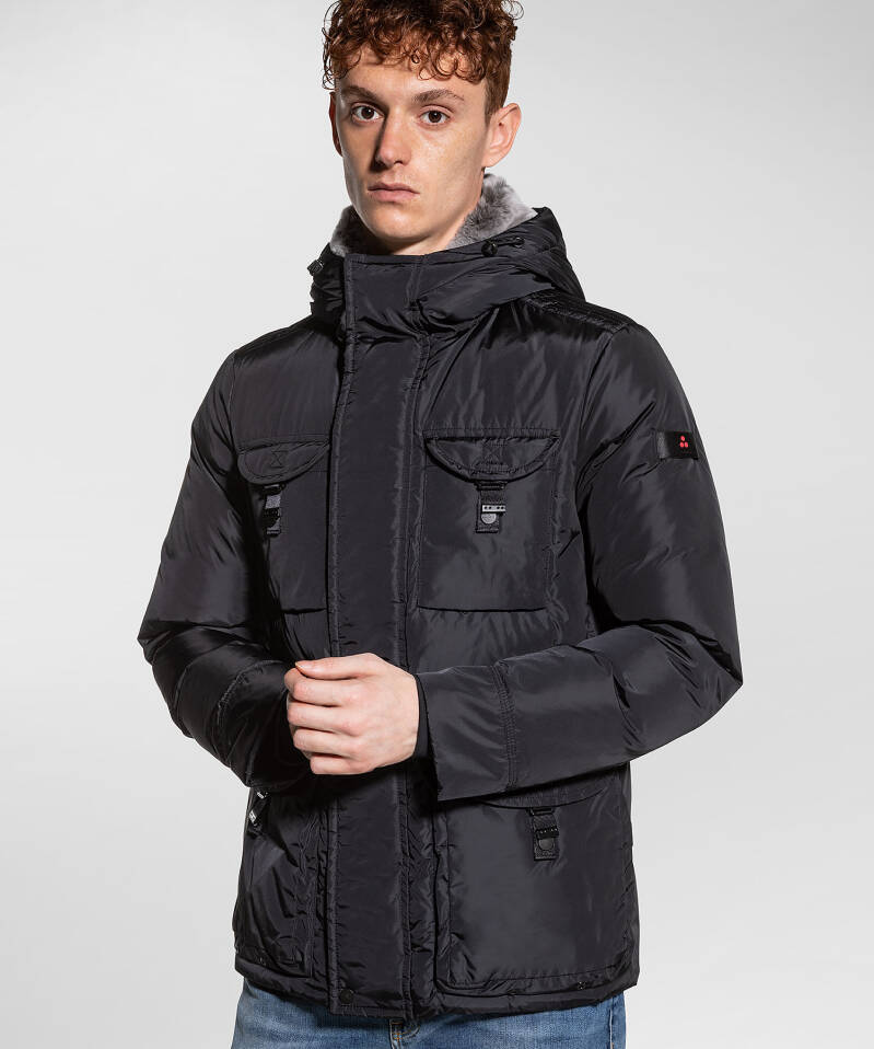 Peuterey - Urban Field Jacket - Black