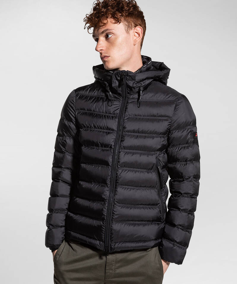 Peuterey - Superlight Down Jacket - Black