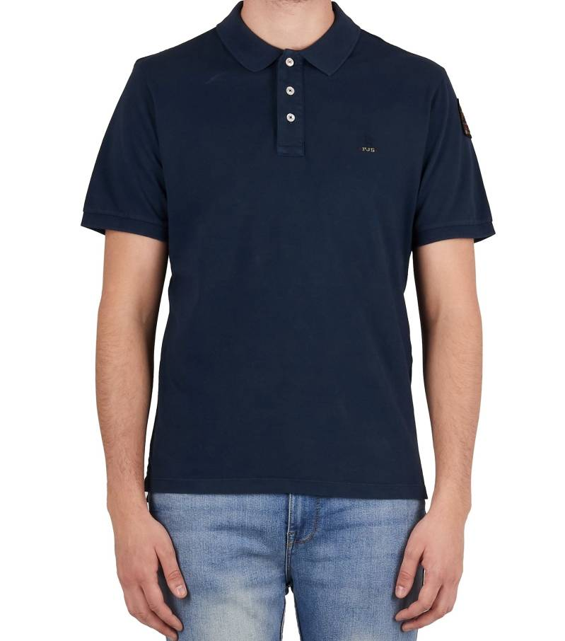 Parajumpers - Polo - Navy