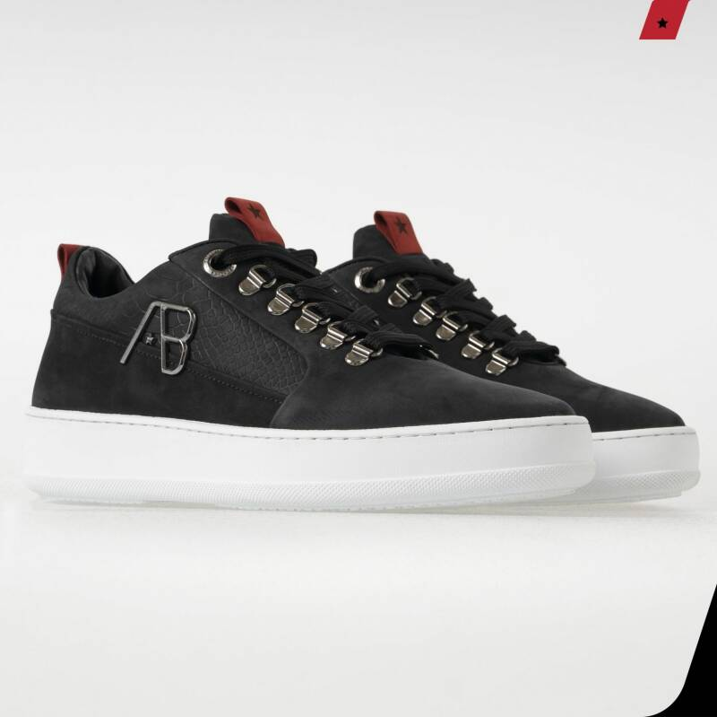 AB Lifestyle - Sneakers - Black