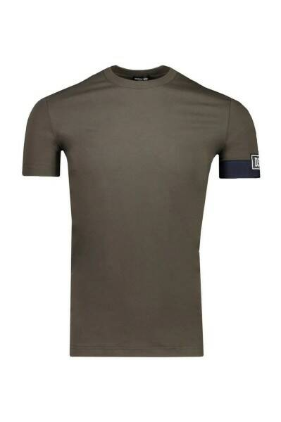 Dsquared2 - Basic Tee - Army Green