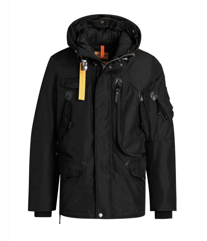 Parajumpers - Right Hand Base - Black