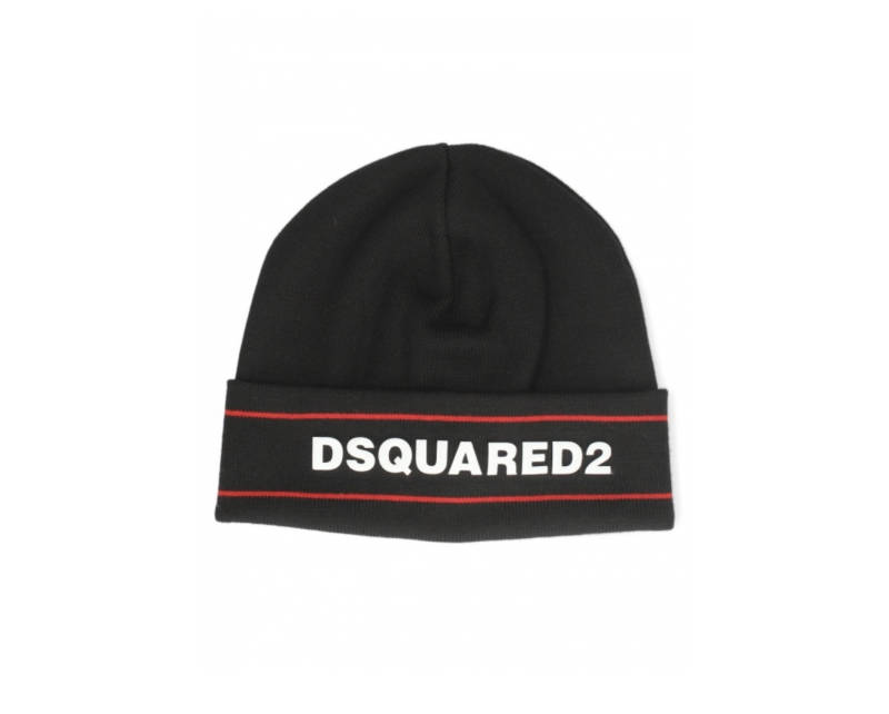 Dsquared2 - Muts - Black