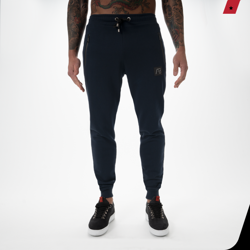 AB Lifestyle - Exclusive track pants - Navy