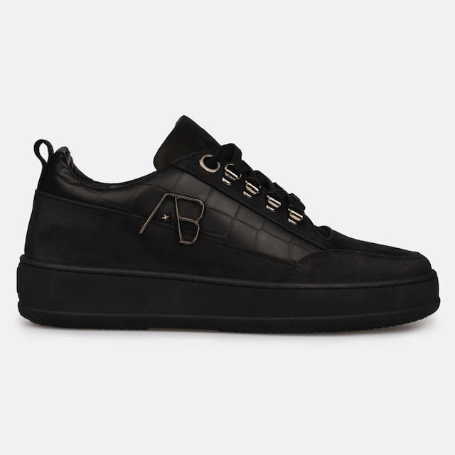 AB Lifestyle - Footwear - Black