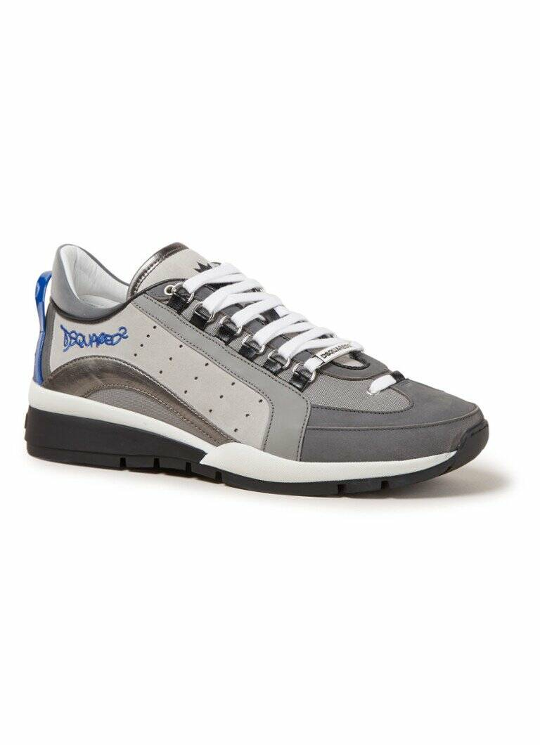 Dsquared2 - 551 Sneaker - Grey