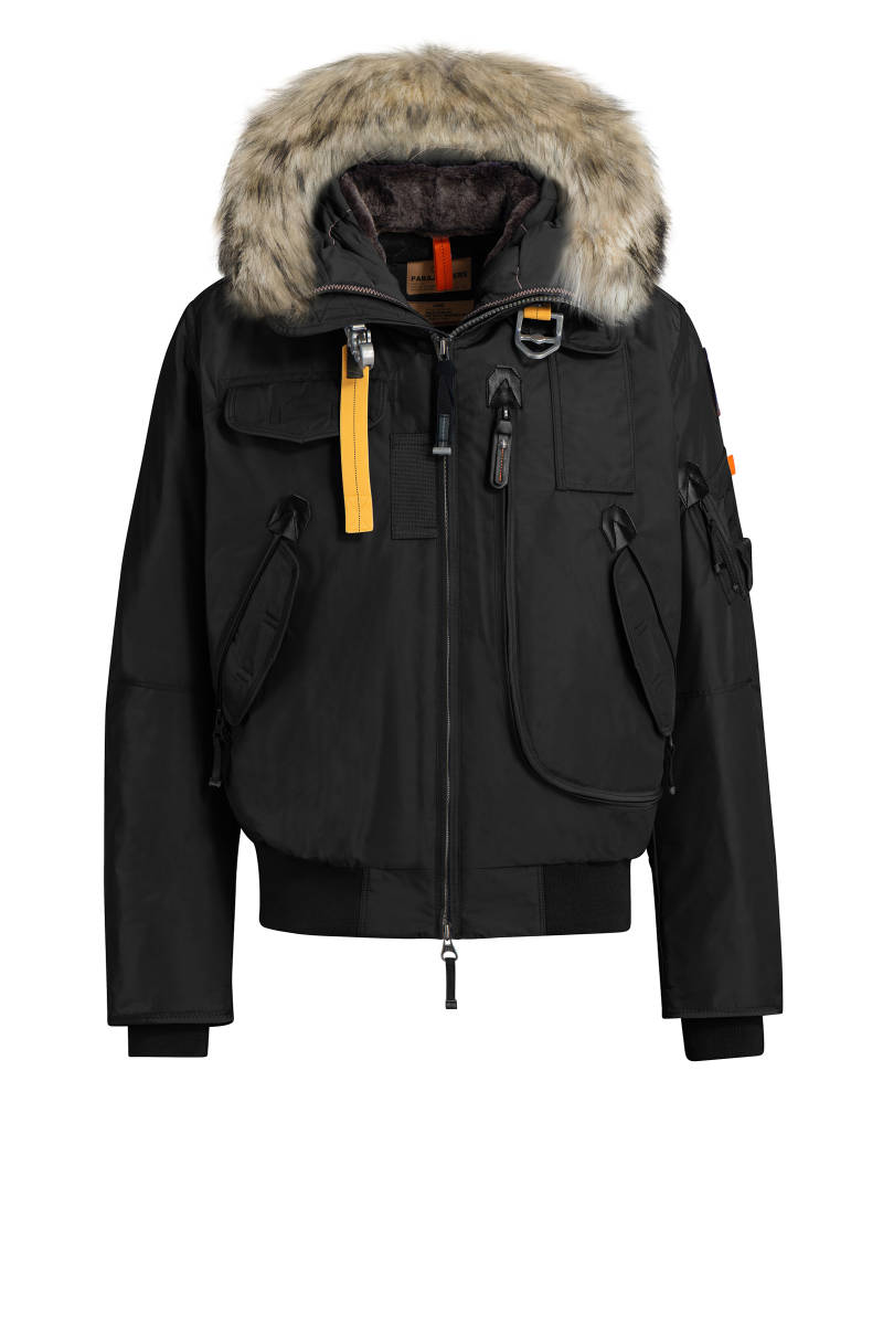 Parajumpers - Gobi - Black