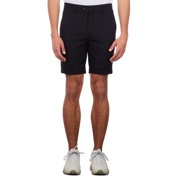 Airforce - Chino Short - Black