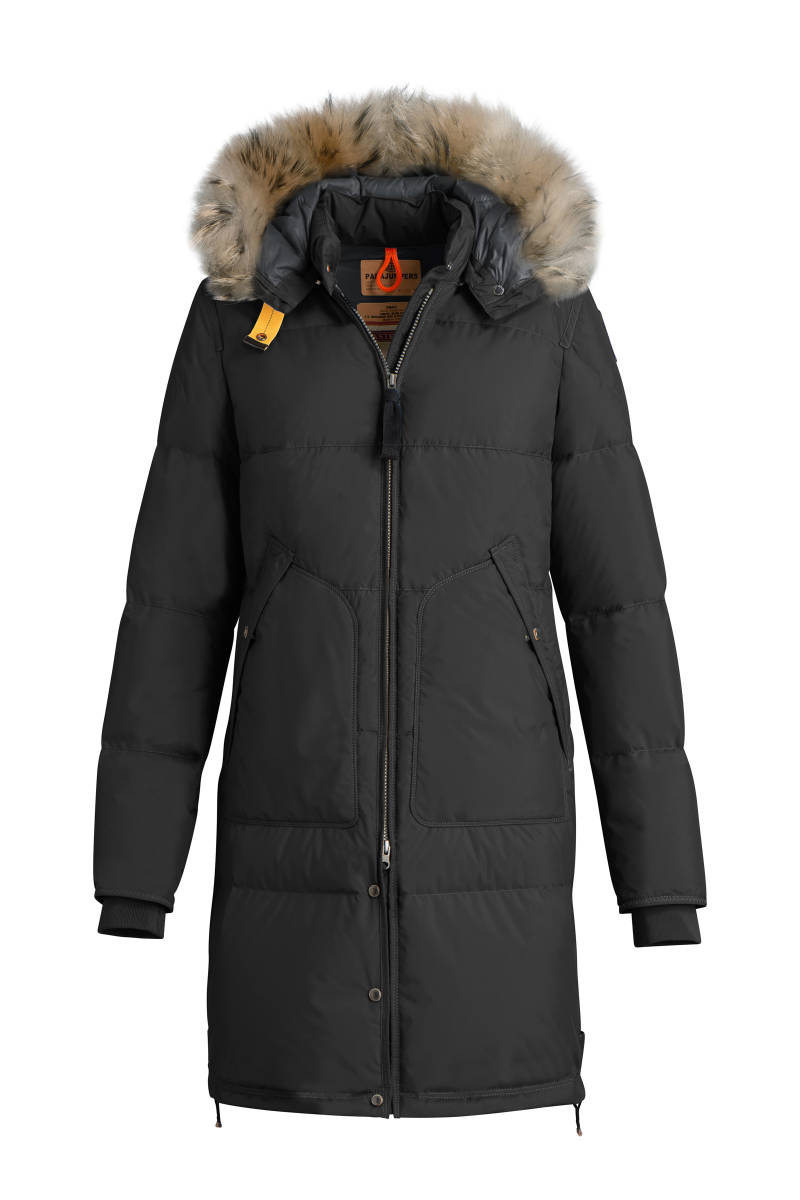 Parajumpers - Long Bear Light - Black