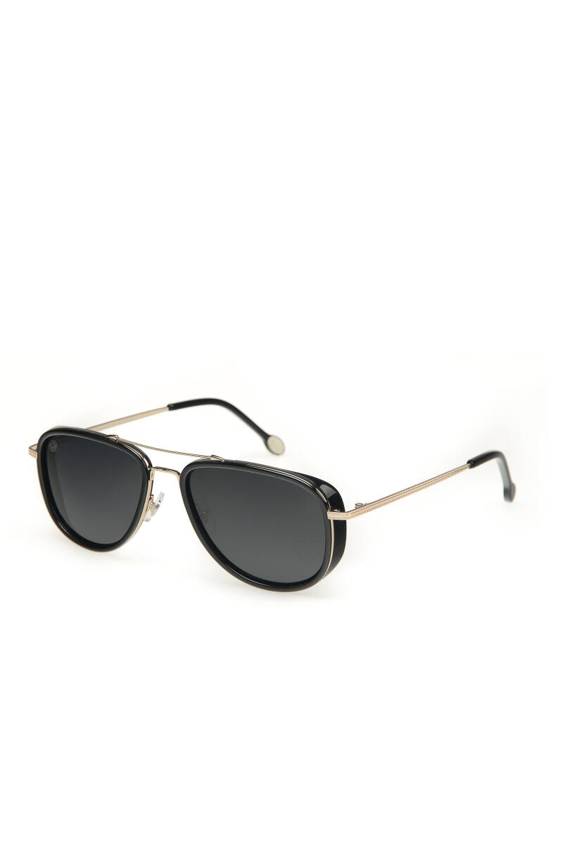 Parajumpers - Mustang Sunglasses - Gold/ Grey