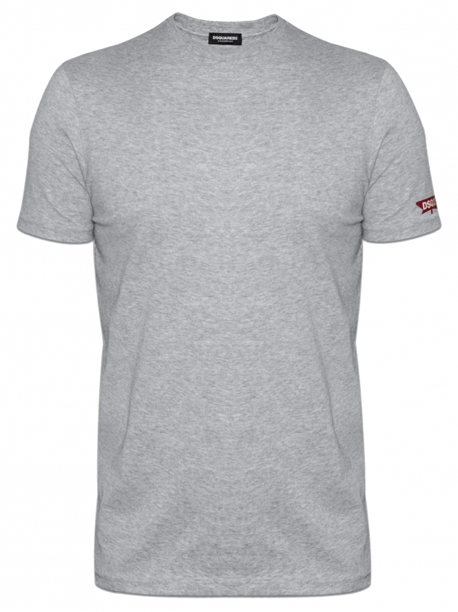 Dsquared2 - Basic Shirt - Grey